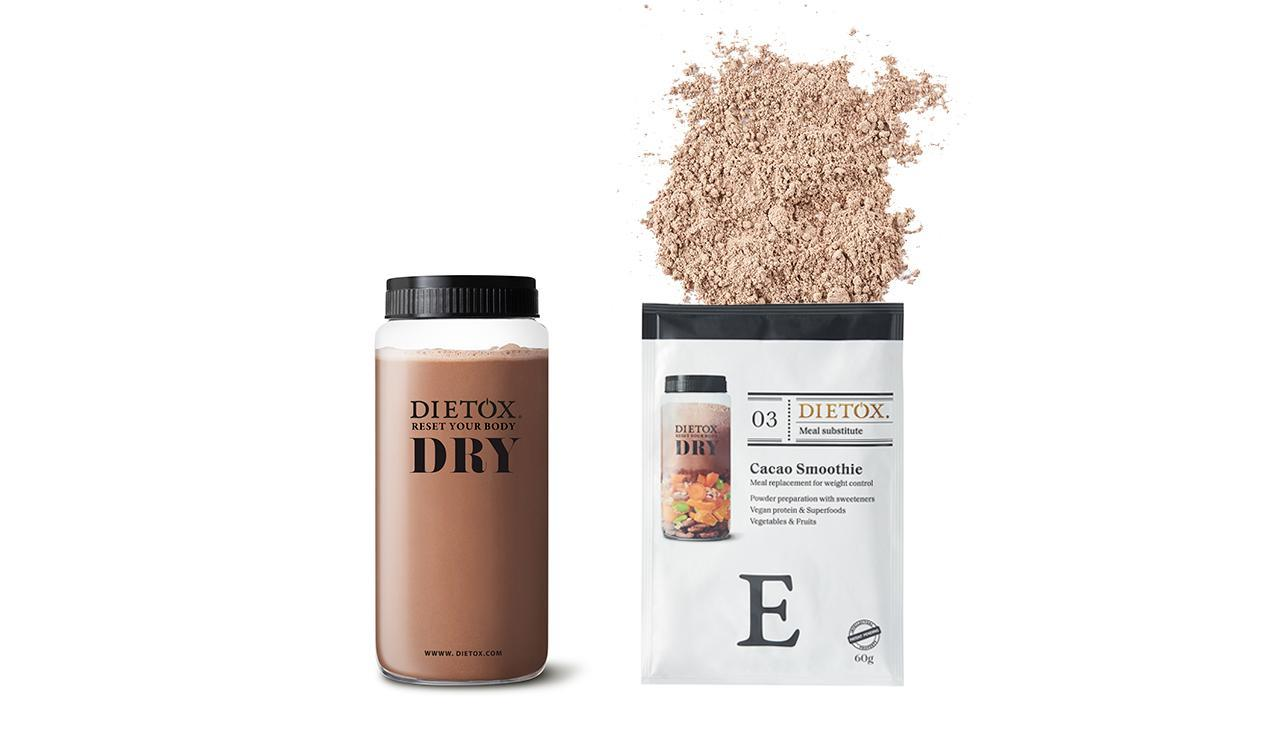 Meal Replacements Cacao